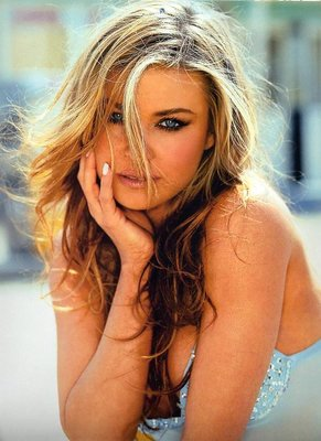 Carmen Electra By °Valentino°