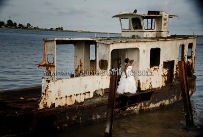 Trash The Dress Wedding Photography as an Art...