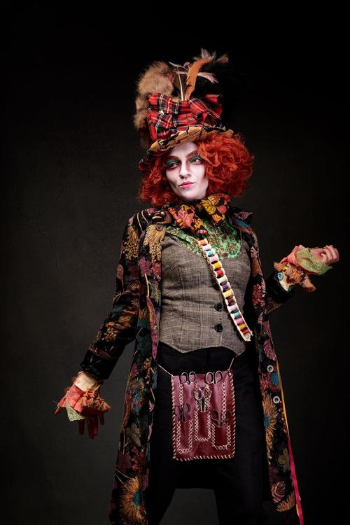 """Mad Hatter <a href=""""/tags/?tag=portrait"""">#portrait</a>  <a href=""""/tags/?tag=costume"""">#costume</a>  <a href=""""/tags/?tag=aliceinthewonderland"""">#aliceinthewonderland</a>"""