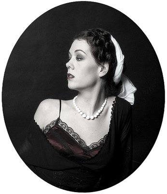 A 1920s Lady Lindsay from Kingston