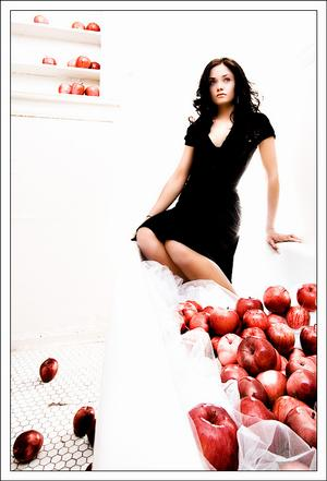 want an apple???