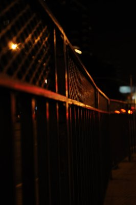Night fence