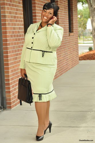 Business Woman Photography by Claude Studios Hair by Heavenly Designs Makeup by Lauren Benjamin