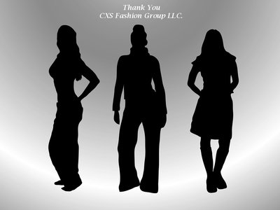 Thank You We would like to thank you for ordering information please email us:  cxsfashiongroup@yahoo.com  Thank You